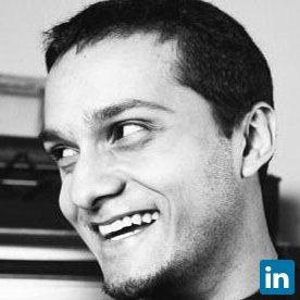 Vishwanand Shetti's Profile on Staff Me Up