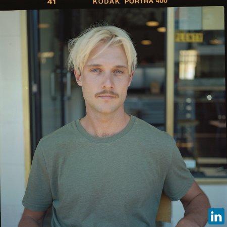 Josh Mckie's Profile on Staff Me Up