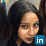 Georgina Fernandez's Profile on Staff Me Up