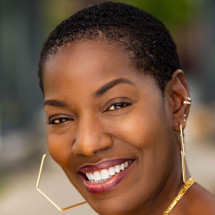 Natasha Darius's Profile on Staff Me Up
