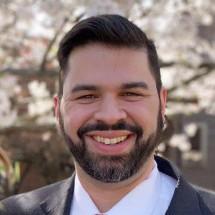 Eddy Fernandez Jr.'s Profile on Staff Me Up