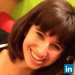 Lindsay Grossman's Profile on Staff Me Up