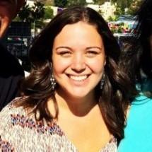 Marissa Steinberg's Profile on Staff Me Up
