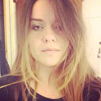 Anastasia Goronok's Profile on Staff Me Up