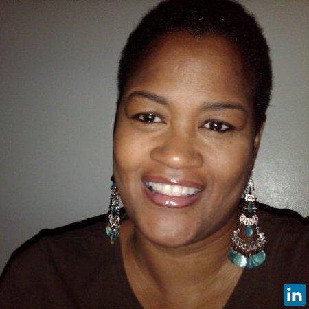Lisa Henriquez's Profile on Staff Me Up