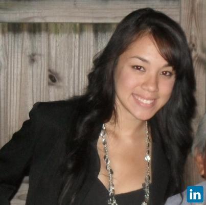 Karina Rey's Profile on Staff Me Up