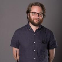 Adam Banks's Profile on Staff Me Up