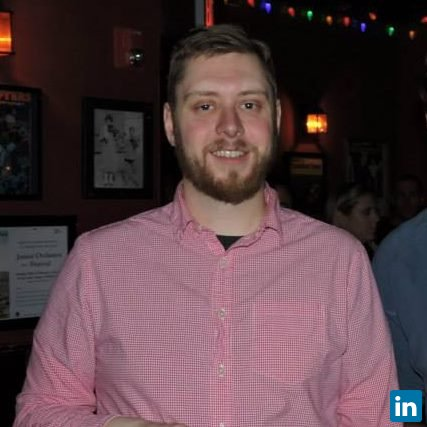 Stephen Barker's Profile on Staff Me Up