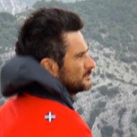 Alessandro De Rita's Profile on Staff Me Up