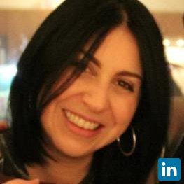 Adriana Serrano's Profile on Staff Me Up