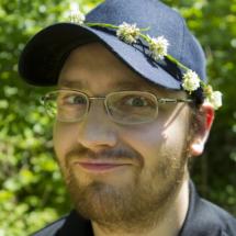 Jon Alstott's Profile on Staff Me Up