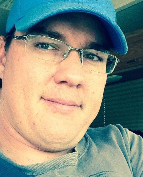 Brett Chatelain's Profile on Staff Me Up