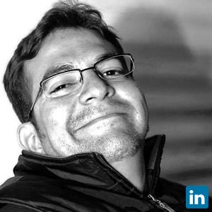 Juan Carlos Albornoz's Profile on Staff Me Up