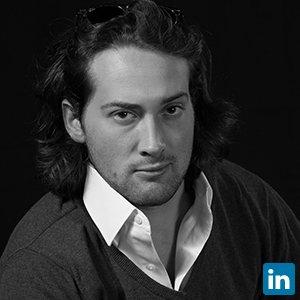 Francis Aquadro's Profile on Staff Me Up