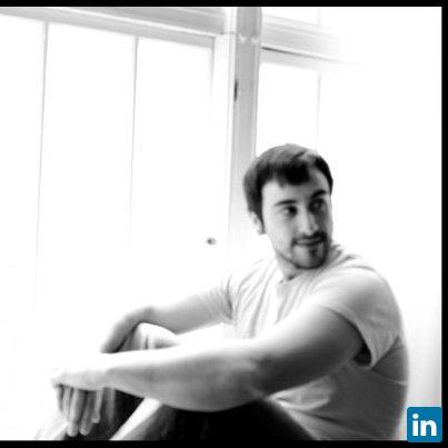 Vasilios Sfinarolakis's Profile on Staff Me Up