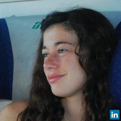 Rebecca Stern's Profile on Staff Me Up