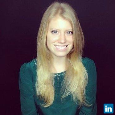 Emily Engelsdorfer's Profile on Staff Me Up