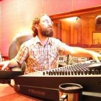 Britton Beisenherz's Profile on Staff Me Up