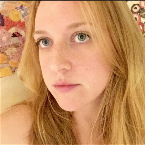 Caitlin Miller's Profile on Staff Me Up