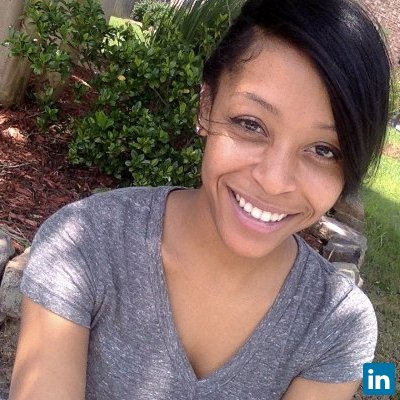 Kimberlyn Nicolette Walker's Profile on Staff Me Up