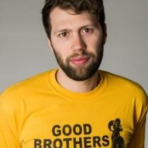 Aaron Good's Profile on Staff Me Up
