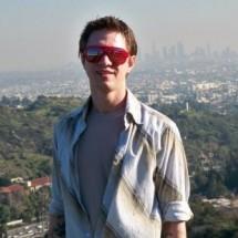 Ryan Andrew Evans's Profile on Staff Me Up