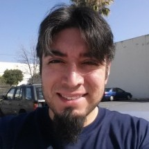 Edgar Garrido's Profile on Staff Me Up