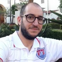 Dan Hess's Profile on Staff Me Up