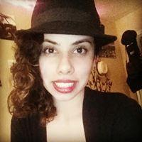 Crystal Aponte's Profile on Staff Me Up