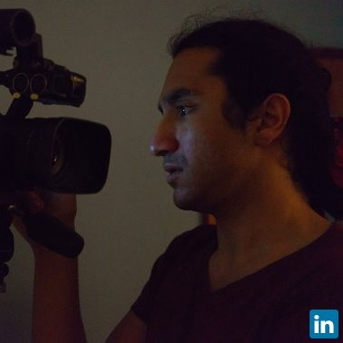 Ramy Elnagar's Profile on Staff Me Up