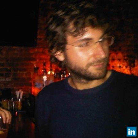 Niccolo Vitelli's Profile on Staff Me Up