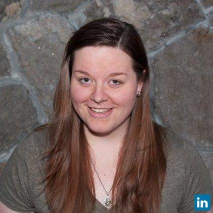 Sarah Weigel's Profile on Staff Me Up