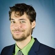 Jonathan Blaising's Profile on Staff Me Up