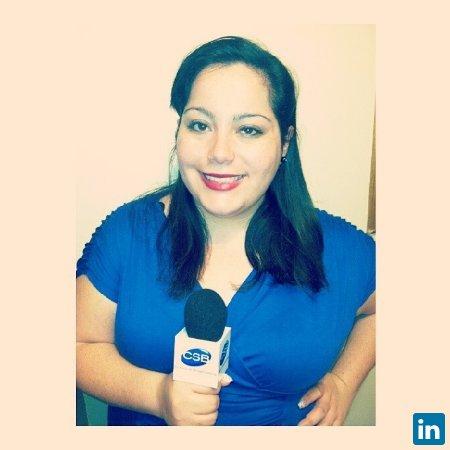 Evetzie Berrios's Profile on Staff Me Up