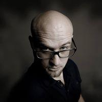 Stephen Folker's Profile on Staff Me Up
