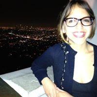 Brianna Smariga's Profile on Staff Me Up
