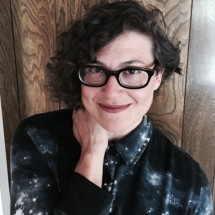 Rebecca Hertz's Profile on Staff Me Up