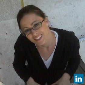 Jen Rotner's Profile on Staff Me Up