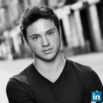 Vincent Tuccillo's Profile on Staff Me Up