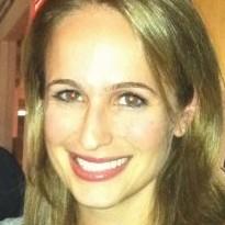 Sarah Schultz's Profile on Staff Me Up