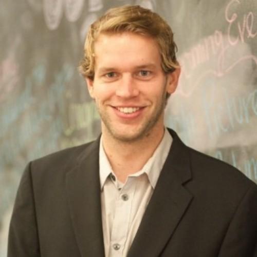 Aaron Langkamp's Profile on Staff Me Up