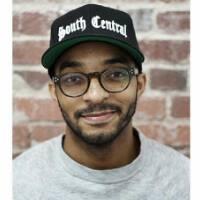 Russell Ellis Jr.'s Profile on Staff Me Up