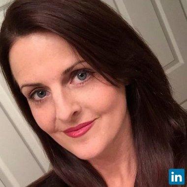 Donna Beard's Profile on Staff Me Up