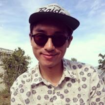 Joshua Fu's Profile on Staff Me Up