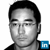 David (Dae-Hoon) Kim's Profile on Staff Me Up