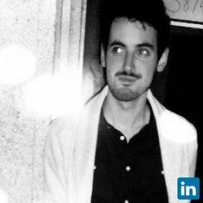 Jose Benito Hortas González's Profile on Staff Me Up