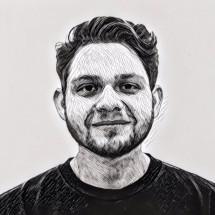 Rafael Zazueta's Profile on Staff Me Up