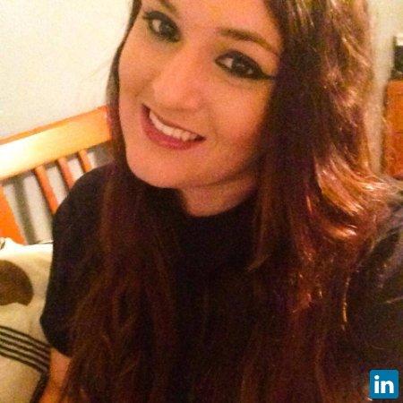 Lauren Rabito's Profile on Staff Me Up