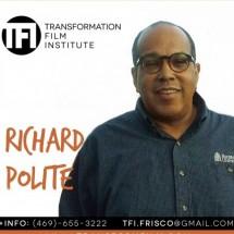 richard polite's Profile on Staff Me Up