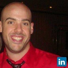 Stephen Goldberg's Profile on Staff Me Up